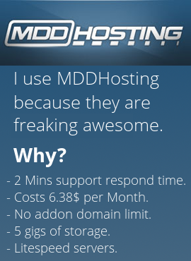 web hosting that doesnt suck